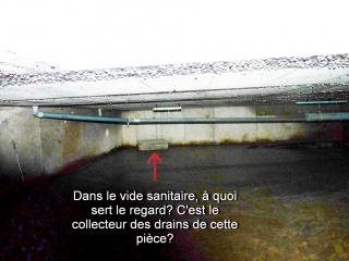 10cm eau vide sanitaire 19 messages - Vide sanitaire inonde ...