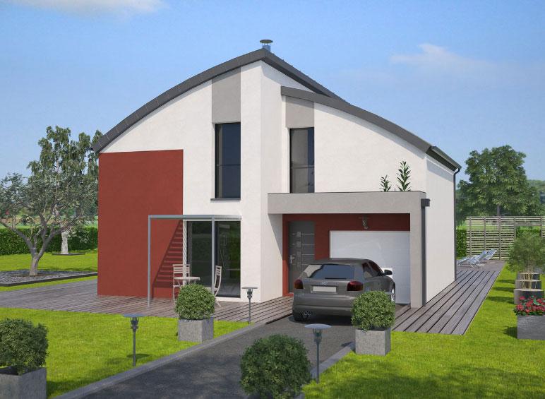 prix d une petite maison neuve maison de plainpied with prix d une petite maison neuve amazing. Black Bedroom Furniture Sets. Home Design Ideas