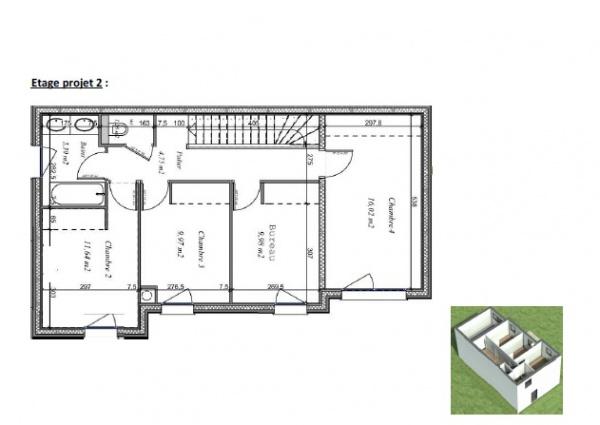 maison bois booa morbihan languidic morbihan. Black Bedroom Furniture Sets. Home Design Ideas