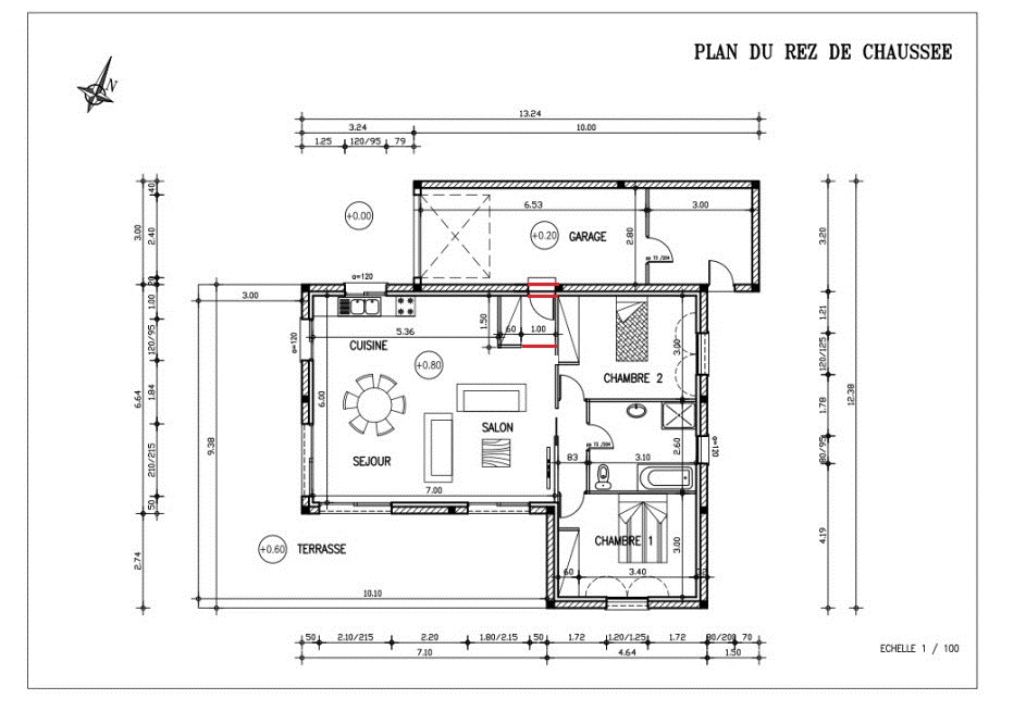 3 marches d 39 escalier en plein garage 7 messages. Black Bedroom Furniture Sets. Home Design Ideas