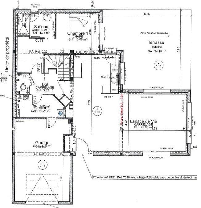 quelle alarme pour ma maison neuve diagral somfy 16 messages. Black Bedroom Furniture Sets. Home Design Ideas