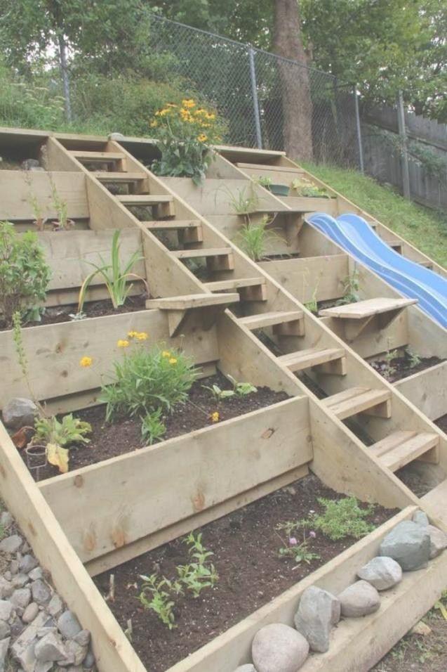 Creation D Un Jardin En Terrace Dans Un Talus 7 Messages
