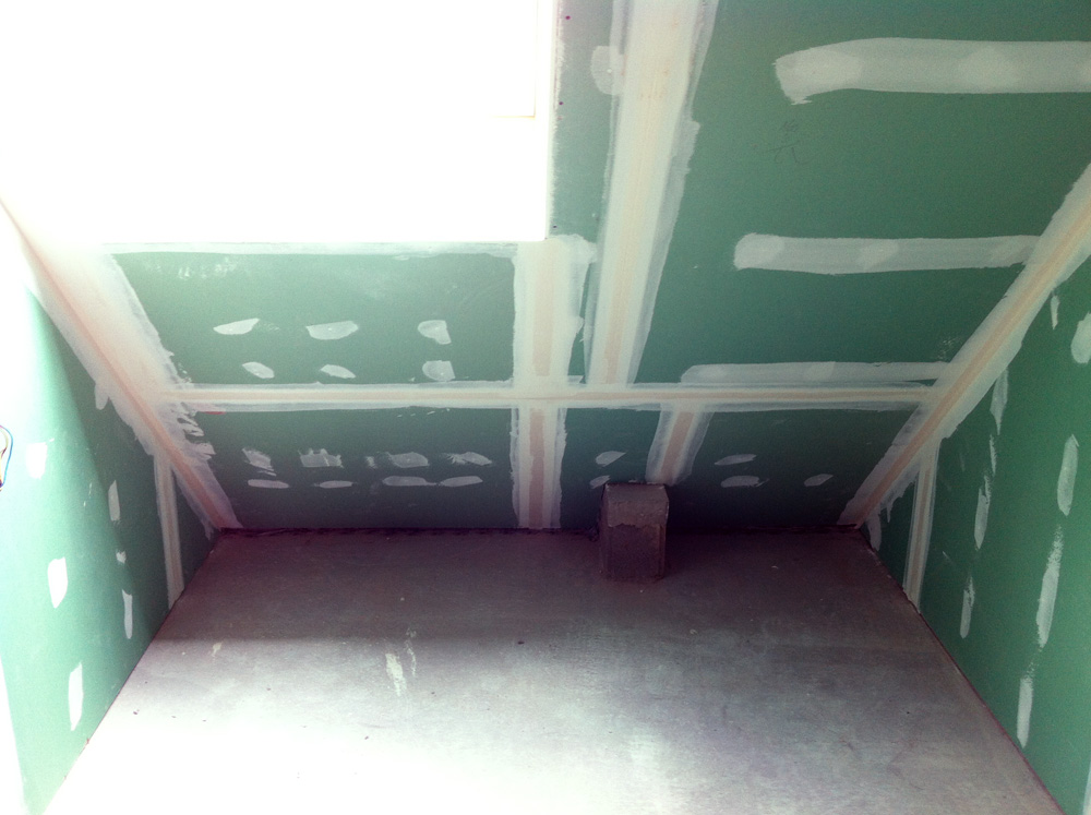La petite maison dans le vignoble bergheim haut rhin messages n 270 n 285 - Baignoire sous pente de toit ...