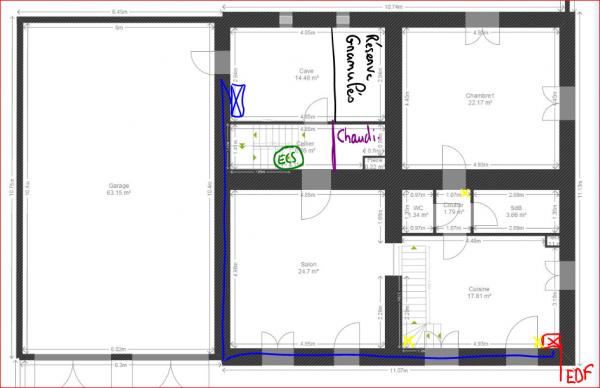 r fection compl te plans lectriques questionnement 11 messages. Black Bedroom Furniture Sets. Home Design Ideas