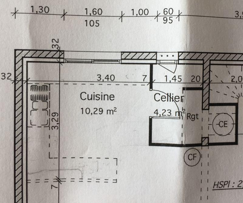 Besoin D Aide Pour L Amenagement De Notre Cuisine De 10m2 30