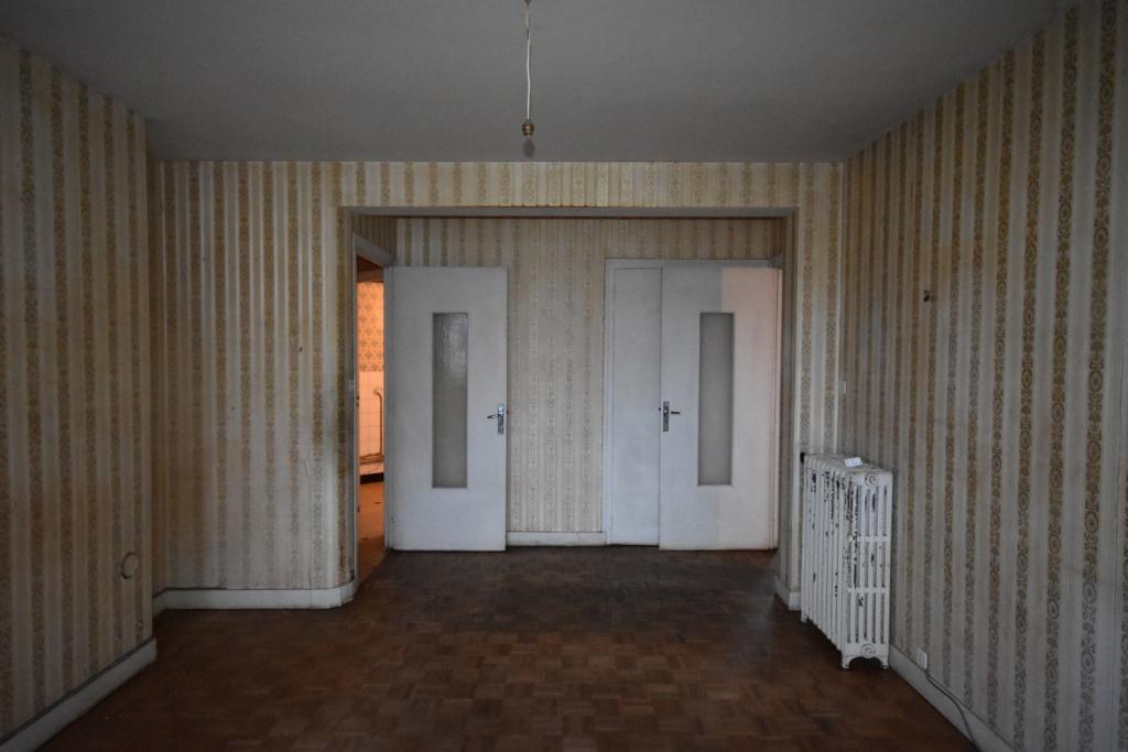 rénovation appartement années 60