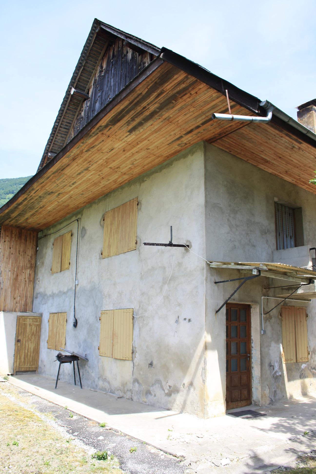 Photos fissure maison ancienne en pierre for Forum maison pierre