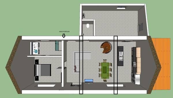 ipn achat cheap rail pour poutre ipn wm mm with ipn achat latest profils dimensions en mm with. Black Bedroom Furniture Sets. Home Design Ideas