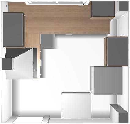 comment agencer une cuisine de 5m ik a 22 messages. Black Bedroom Furniture Sets. Home Design Ideas