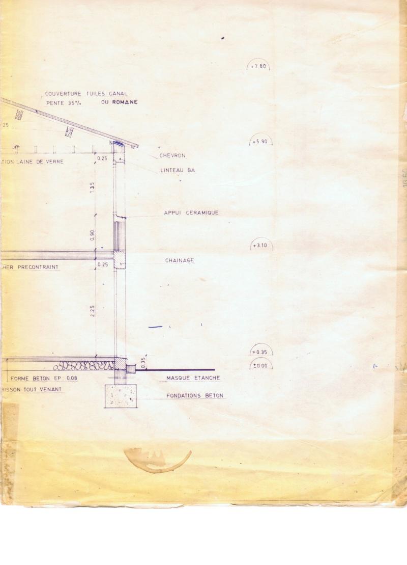 Agrandissement maison par annexe toit plat bois ou beton for Agrandissement maison forum