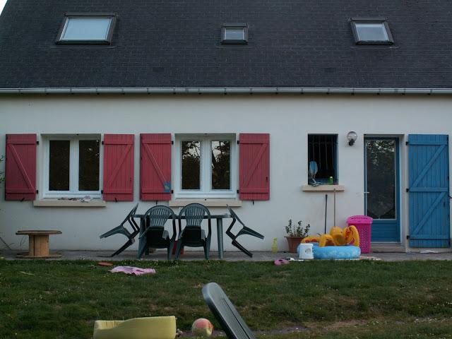Agrandissement de terrasse et pente a retravailler 4 for Agrandissement maison forum