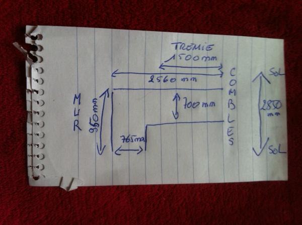 aide au calcul de mon escalier quart tournant bas bis. Black Bedroom Furniture Sets. Home Design Ideas