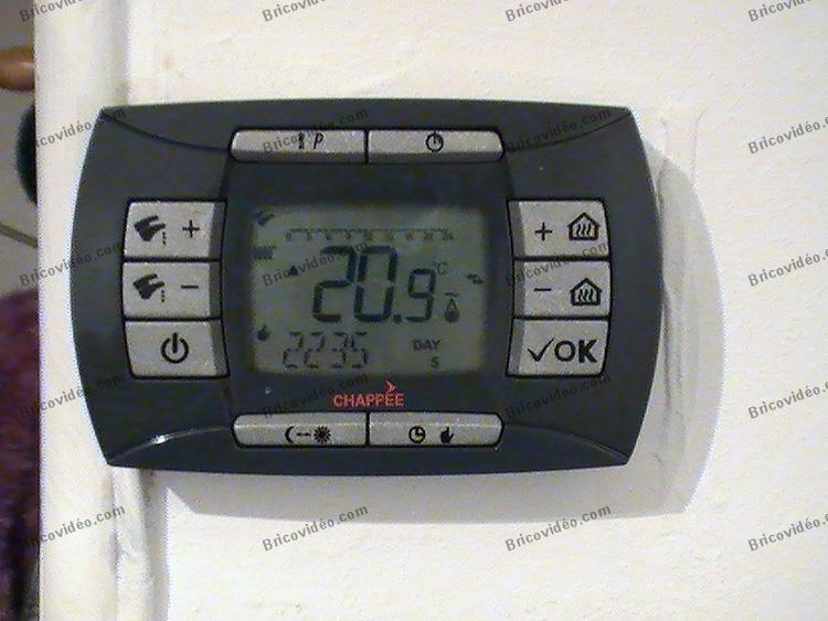 aide raccordement nouveau thermostat 12 messages. Black Bedroom Furniture Sets. Home Design Ideas