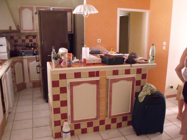 aide pour refaire le style de ma cuisine 22 messages. Black Bedroom Furniture Sets. Home Design Ideas