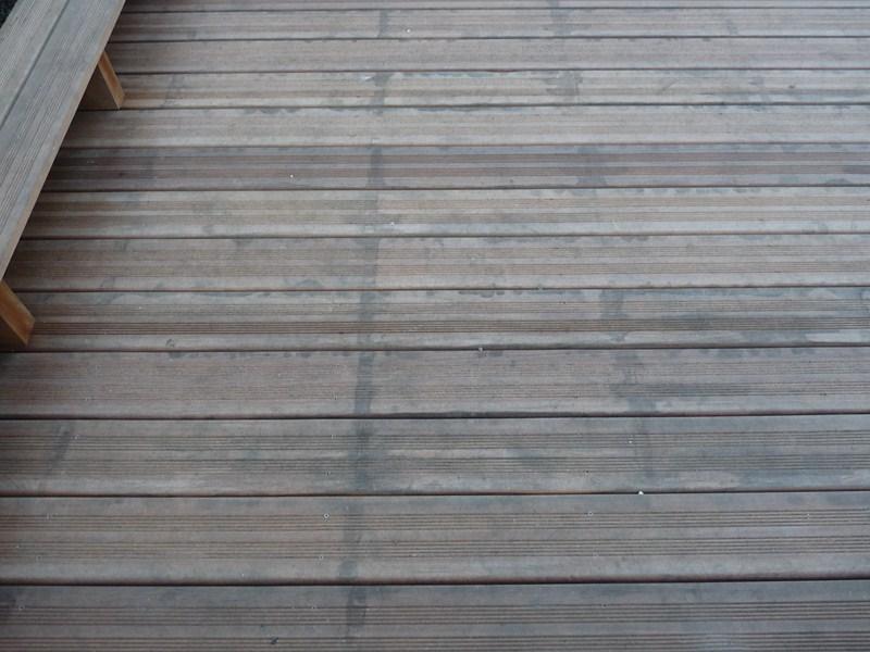 aide pour terrasse en bois - 8 messages
