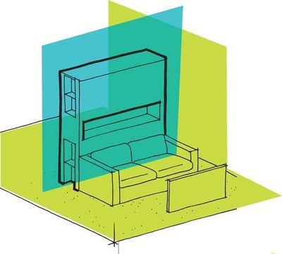 am nagement s jour cloison porte 42 messages. Black Bedroom Furniture Sets. Home Design Ideas