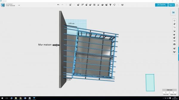 Autoconstruction garage ossature bois avis sur la for Autoconstruction garage ossature bois