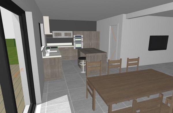 merci duavance pour vos with cuisine 3m2. Black Bedroom Furniture Sets. Home Design Ideas