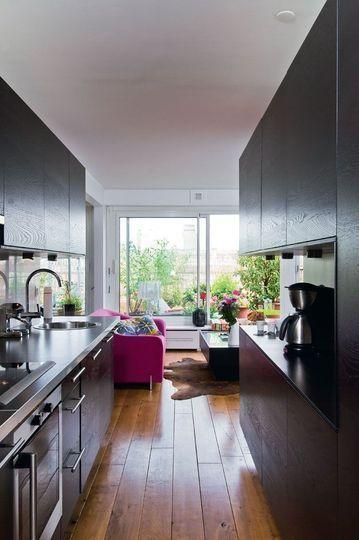vos avis sur ma cuisine couloir ikea abstrakt blanc norje 16 messages. Black Bedroom Furniture Sets. Home Design Ideas