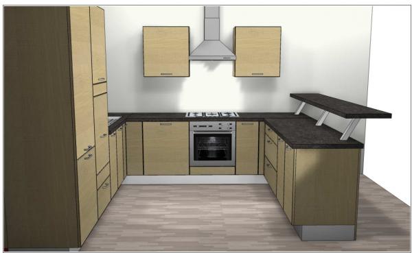 votre avis cuisine plus devis 27 messages. Black Bedroom Furniture Sets. Home Design Ideas