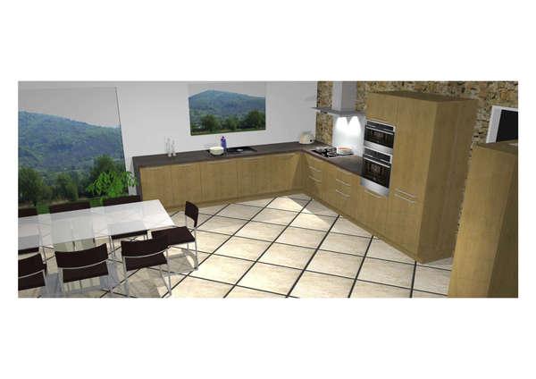 des avis sur notre devis cuisine. Black Bedroom Furniture Sets. Home Design Ideas