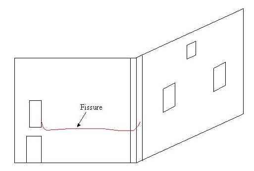 avis sur fissure horizontale sur pignon 5 messages. Black Bedroom Furniture Sets. Home Design Ideas