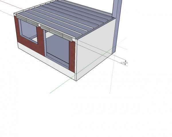 avis sur hauteur de linteaux 24 messages. Black Bedroom Furniture Sets. Home Design Ideas