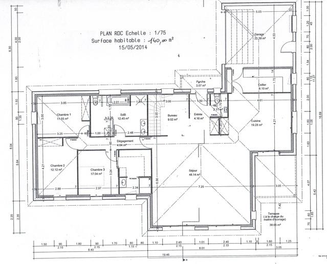 avis sur implantation beckermann estrada 9 messages. Black Bedroom Furniture Sets. Home Design Ideas