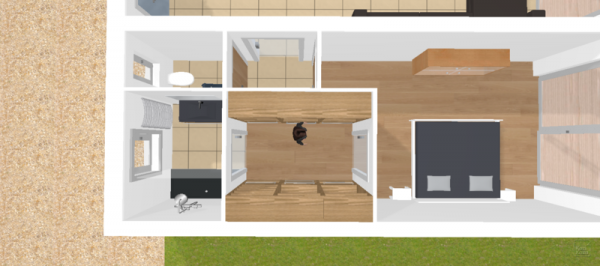 des avis sur notre premier jet de plan maison 140 m2 r 1 378 messages page 2. Black Bedroom Furniture Sets. Home Design Ideas