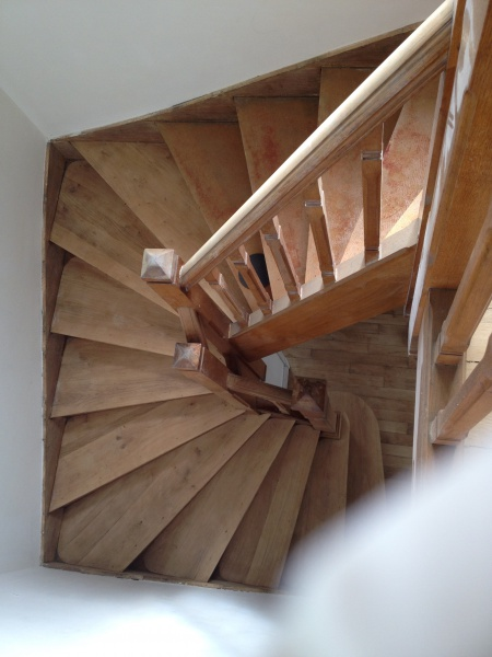 decoration montee escalier photos escalier deco blanc brique with decoration montee escalier. Black Bedroom Furniture Sets. Home Design Ideas