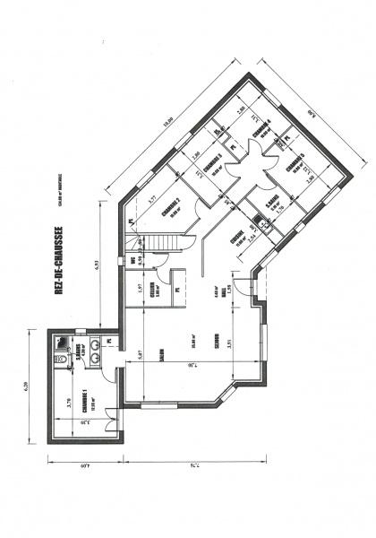 Avis Maison Plain Pied 134M² - 38 Messages