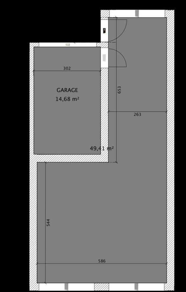 Avis Maison De Ville Sur Terrain Etroit 105m2 Ou Mettre Les Toilettes 145 Messages