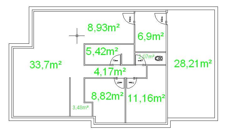 le constructeur nous avait dj fait une proposition de plan tage compris par rapport un croquis que nous lui avions envoy les plans ci dessus sont - Orientation Maison Sur Terrain