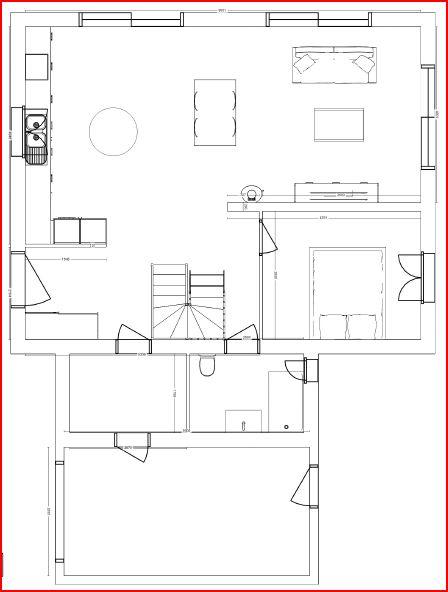 avis plan maison r 1 120m2 8 messages. Black Bedroom Furniture Sets. Home Design Ideas