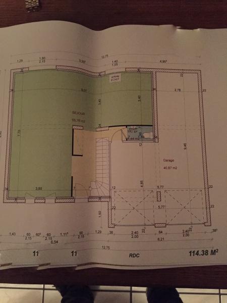 Avis plan maison r 1 19 messages for Plan maison r 1 100m2