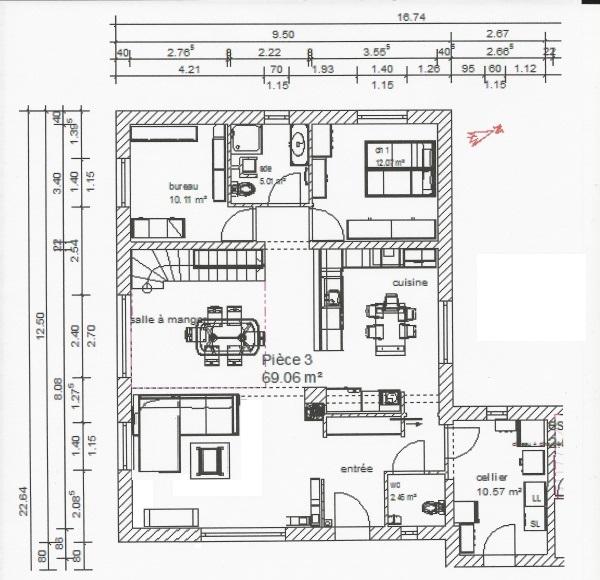 Plan de maison pour enfant album cabane des bois sur - Plan de maison pour enfant ...