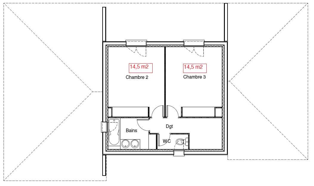 plan de maison sur internet