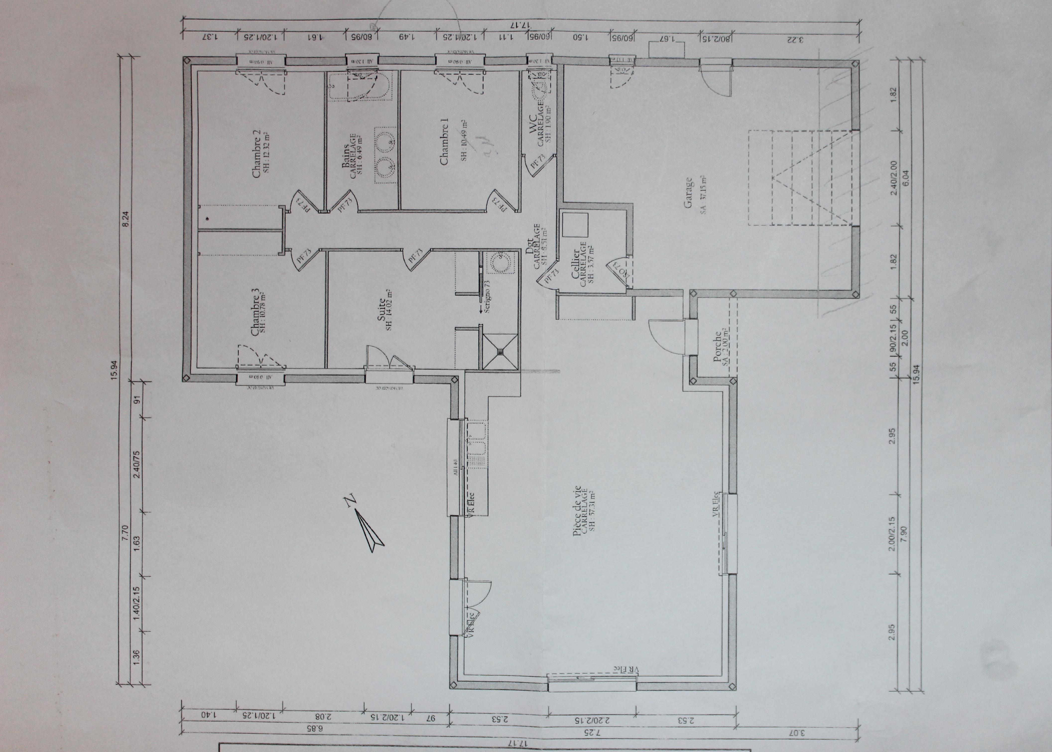 Vos avis sur notre plan de maison 224 messages page 2 for Concevez vos plans de maison