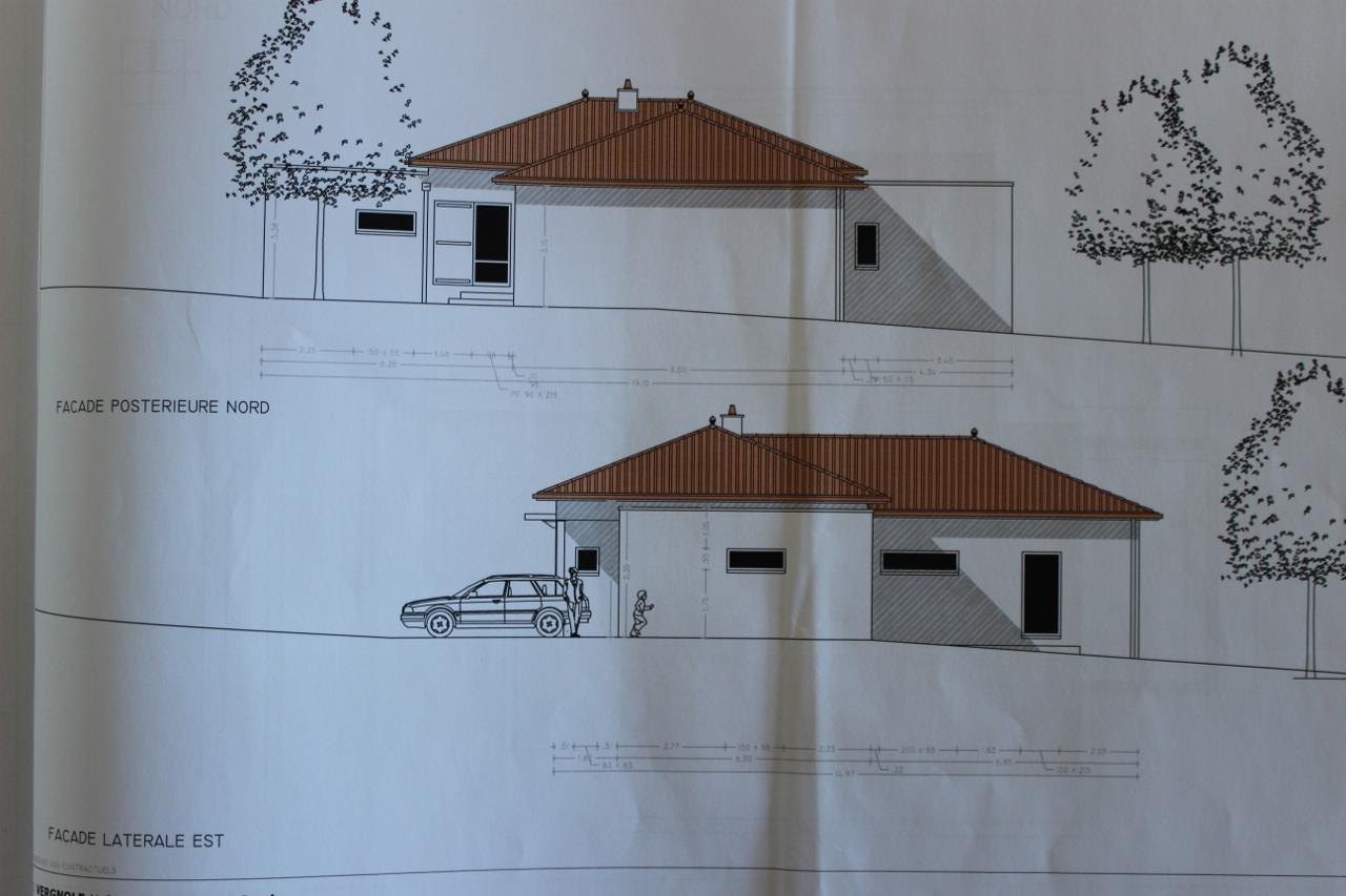 Vos avis sur notre plan de maison 224 messages page 5 for Concevez vos plans de maison