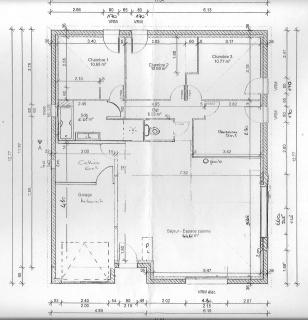Avis plan de maison de plein pied 9 messages for Plan maison carree plein pied