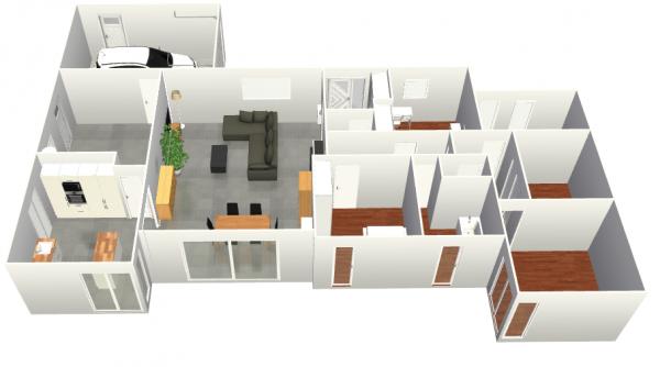 avis plan maison de plain pied 140m 16 messages. Black Bedroom Furniture Sets. Home Design Ideas