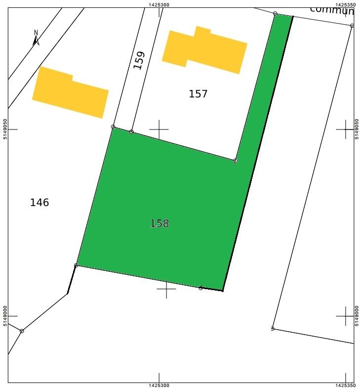 Vos avis pour plan maison plain pied 140m garage 36 for Plan maison architecte plain pied