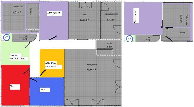 avis sur plan de maison svp 47 messages. Black Bedroom Furniture Sets. Home Design Ideas