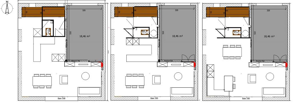 avis plan maison sur terrain 221 m2 314 messages page 20