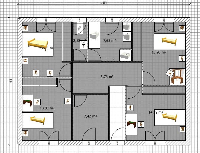 Vos Avis Sur Mon Plan De Maison (Avec Vues 3D) - 31 Messages