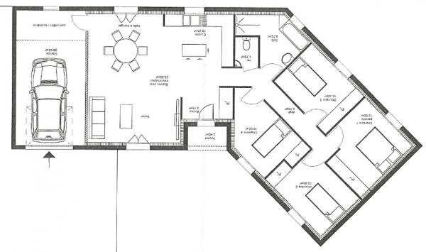 avis plan maitre d 39 oeuvre 34 messages. Black Bedroom Furniture Sets. Home Design Ideas