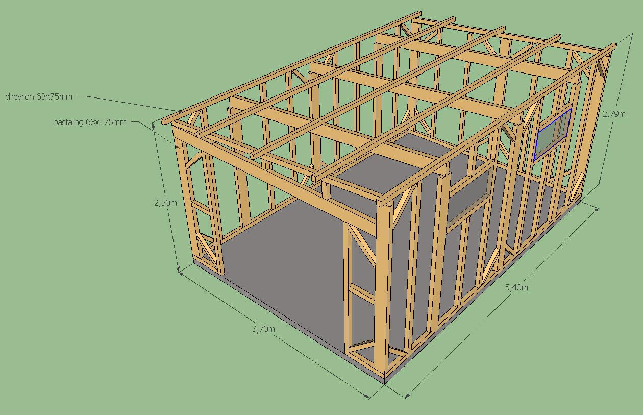 Comment Construire Son Abri De Jardin En Bois – Lsmydesign.com