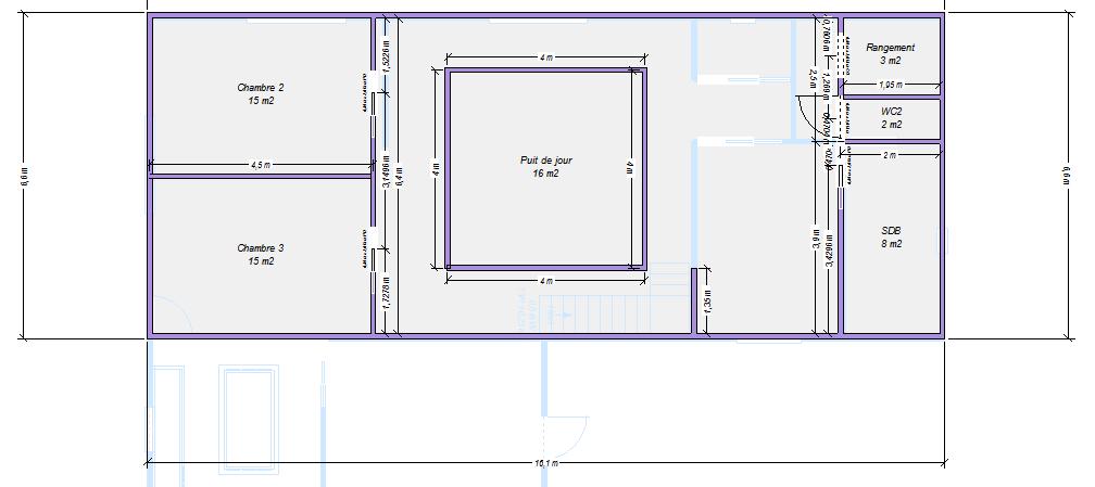 Plan rnovation maison exclusivit 8 qubec exclusive plan - Plan renovation maison ...