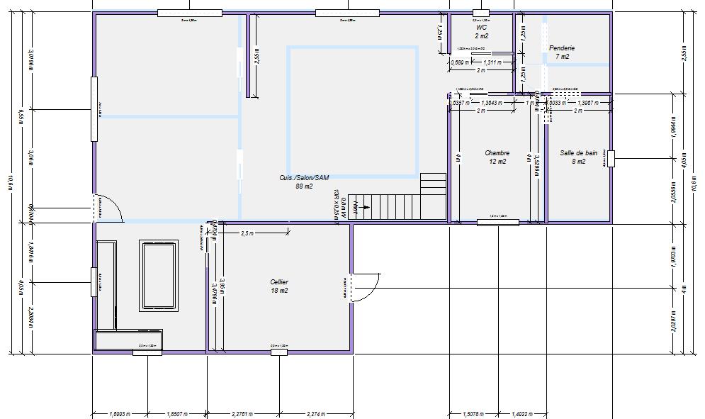 avis pour plan r novation de s choir 20 messages. Black Bedroom Furniture Sets. Home Design Ideas