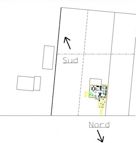 svp vos avis plans maison r 1 de 135m 35 messages. Black Bedroom Furniture Sets. Home Design Ideas